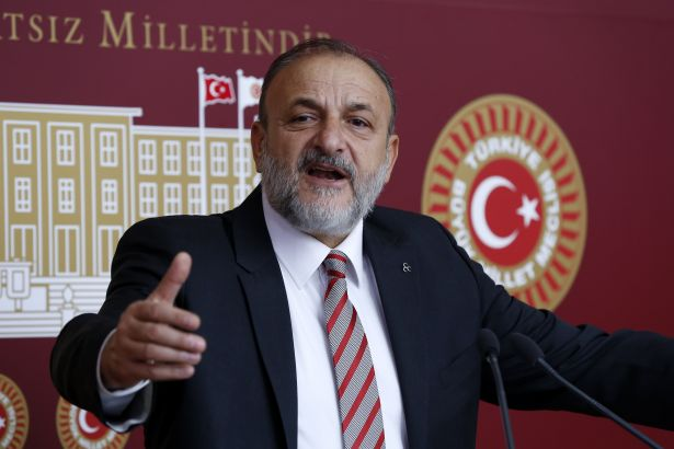 MHP'li Oktay Vural'dan Açıklama