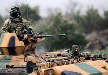 Afrin'de Yoğun Çatışma Devam Ediyor