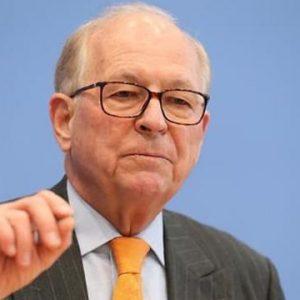 Münih Güvenlik Konferansı Müdürü Ischinger: Türkiye Müttefik Ortağımız