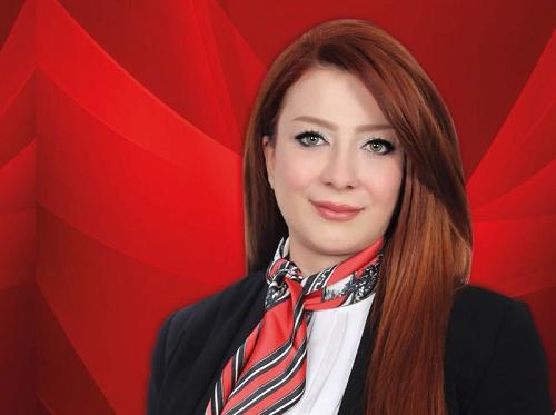 Ak Parti istanbul milletvekili aday adayı Pınar Aktel – Dış Ticaret
