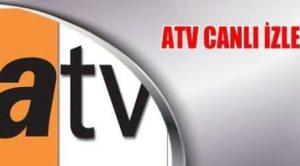 ATV Canlı Tv İzle