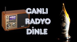 Canlı Ve Ücretsiz Radyo Dinle