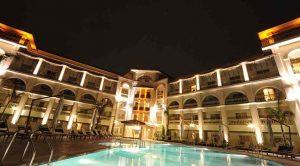 Kıbrıs'ın En Lüks Casinoları