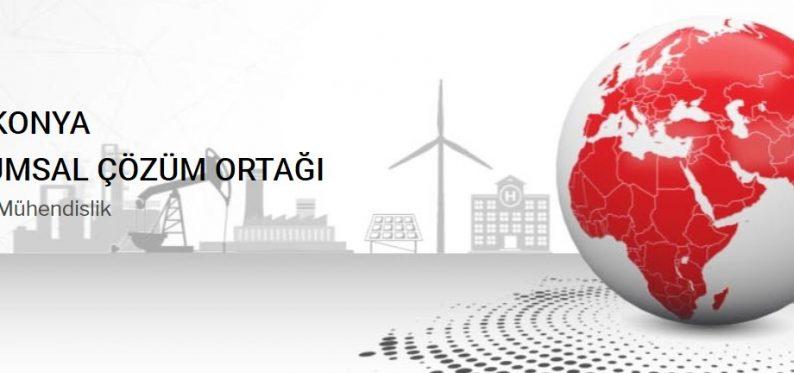 Konya Eae Ve Elektrik Kabin Çözümleri