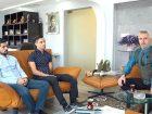 Protezleri Yenilenen Muhammet, Avrupa'da Dereceye Girme Sözü Verdi