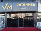 Türkiye'de hizmet veren en büyük saç ekim merkezi VatanMed