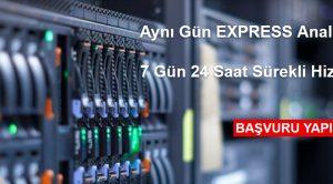 İstanbul Veri Kurtarma Merkezi – Teknik Nokta