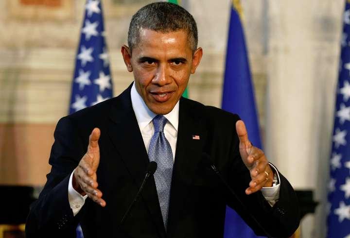 ABD 10 Bin Suriyeli'yi Ülkesine Kabul Etti