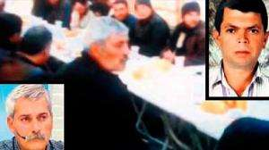 Adana'da Arkadaşını Öldürdü, Mevlidine Katıldı