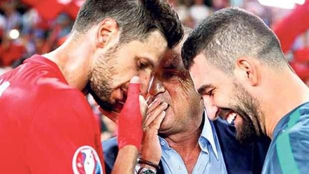 Arda Turan, Messi'yi Geçti