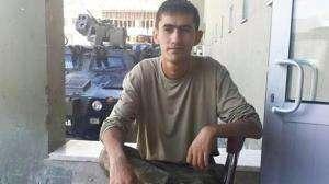 Dağlıca'da Şehit Olan Asker'in Son Paylaşımı