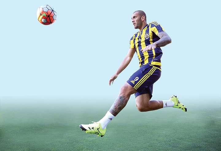 Fenerbahçe'de Fernandao Hastanelik Oldu
