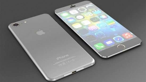 iPhone 7 Serinin En İnce Telefonu Olacak
