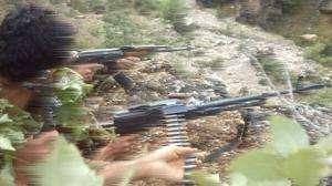 İran'da da PKK Saldırıları Devam Ediyor
