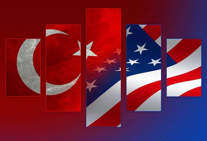 """Kevin J.Killea """"Türkiye gücümüze güç kattı"""""""