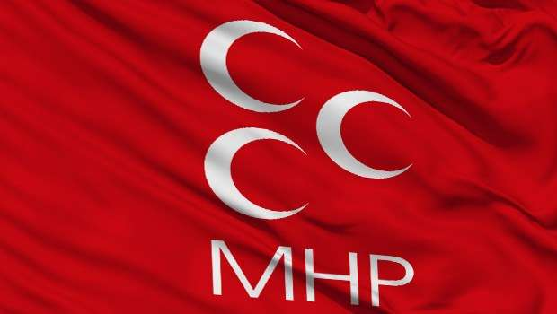 MHP'den Tuğrul Türkeş'e Yanıt Gecikmedi
