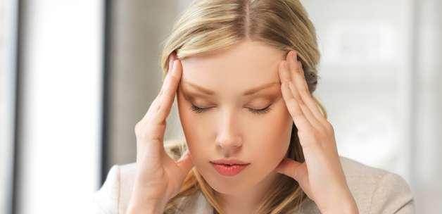 Migren'e İlaçsız Tedavi Yolda