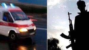 PKK'lılar 3 Sağlık Görevlisini Kaçırdı