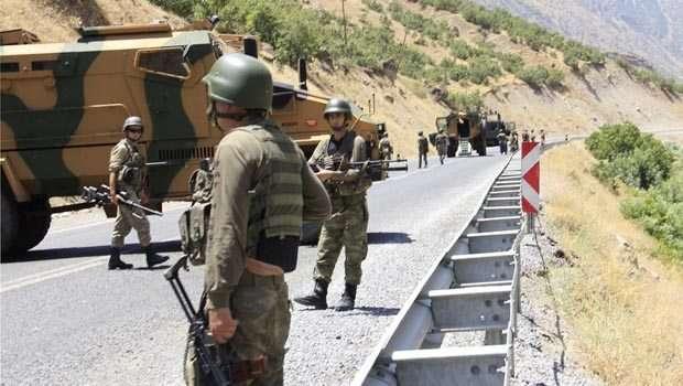 PKK'nın Mayın Haritası Çözülmeye Çalışılıyor