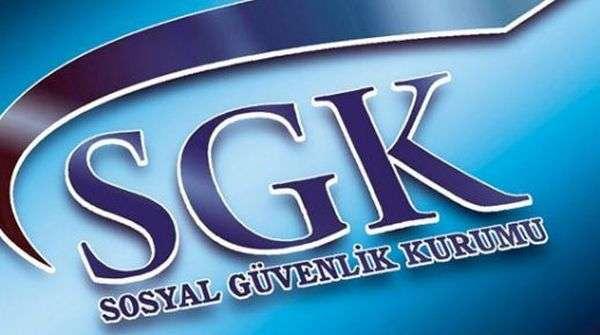 SGK'dan Maaş Açıklaması