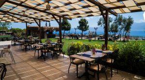 ALI'S FARM BOUTIQUE HOTEL & SPA BİYOGRAFİ