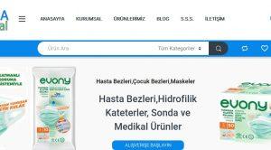 Adana Kaliteli Hasta Bezi ve Medikal Ürünleri