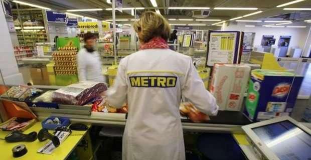 Metro'dan Dev Anlaşma